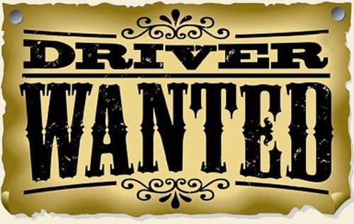 Image result for now hiring drivers